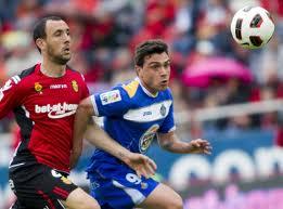 Mallorca vs Getafe, partido a disputarse el sábado 23 a las 16:00h