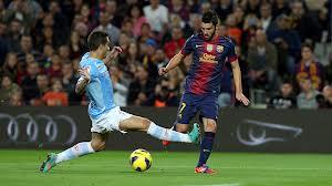 El Celta recibe en Balaídos al FC Barcelona.