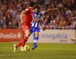 Deportivo-Celta