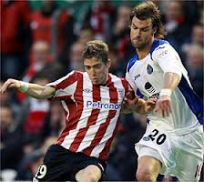 Enfrentamiento Getafe CF vs Athletic de Bilbao