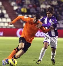 Este sábado se enfrentan Real Sociedad y Real Valladolid en Anoeta
