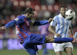 Partido: Levante UD  - RC Deportivo