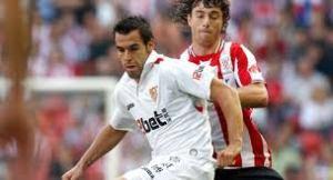 Partido: Sevilla FC - Ath C de Bilbao