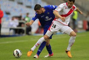 Partido Getafe CF contra Rayo Vallecano comentado en capitanapuestas.com