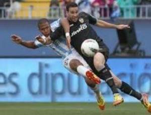 Partido Málaga CF  contra Valencia CF  comentado en capitanapuestas.com
