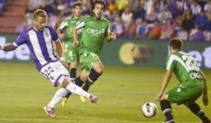 Partido Real Valladolid contra Real Betis Balompie comentado en capitanapuestas.com