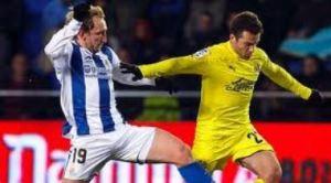 Partido Villarreal CF contra Real Sociedad comentado en capitanapuestas.com