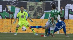 Pronóstico y apuesta en el partido Real Betis Balompie contra Getafe CF