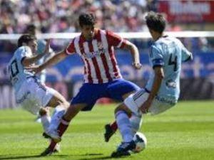 Pronóstico y apuesta en el partido RC Celta de Vigo contra At de Madrid